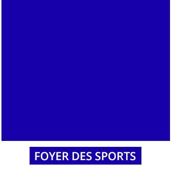 Foyer des sports de Port-Jérôme-sur-Seine