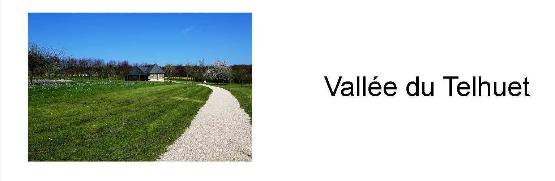 vallée du Telhuet Notre dame de Gravenchon, Port Jerome sur seine