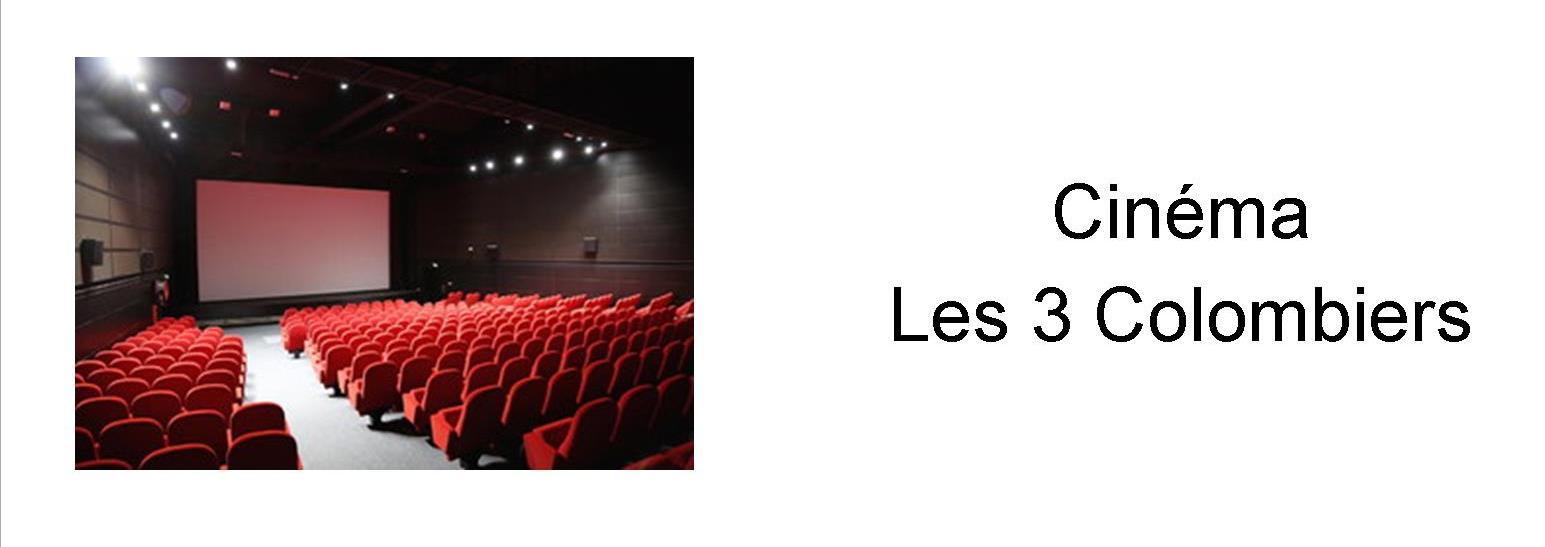 Cinéma Notre dame de Gravenchon, Port Jerome sur seine