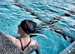 Le Foyer des sports accueille des stages natation