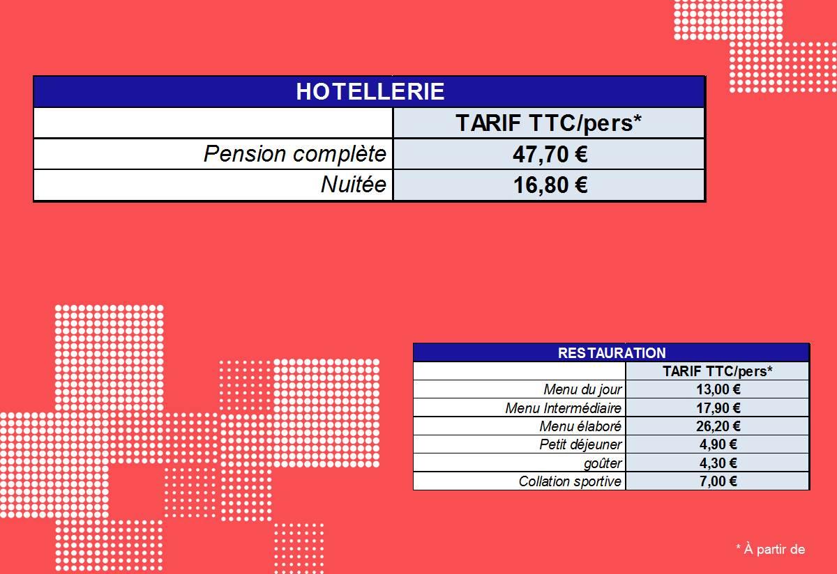 tarifs hotel Port Jérome sur Seine Gravenchon Normandie